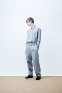 Shirt : [ A6_F011S ] FGSH 21,500+tax br; Pants : [ A6_F014P ] FPPT 22,000+tax br;