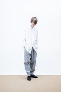 Shirt : [ A6_F021S ] FGOSH 23,000+tax br; Pants : [ A6_F073P ] FCSL 23,500+tax br;