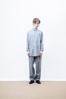 Shirt : [ A6_F011S ] FGSH 21,500+tax br; Pants : [ A6_F112P ] FOPT 21,500+tax br;