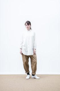 Shirt : [ A6_F011S ] FGSH 21,500+tax br; Pants : [ A6_F043P ] FBPT 22,000+tax br;