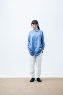 Shirt : [ A6_F011S ] FGSH 21,500+tax br; Pants : [ A6_F023P ] FTPT 23,000+tax br;