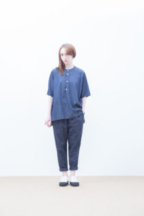 Pullover Shirts  : [ S7_F132S ] FMPOS-S 18,500+tax br; Pants : [ S7_F102P ] FTSL 22,500+tax br;