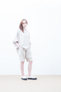 Pullover : [ S7_F152S ] FKPO 17,500+tax br; Short Pants : [ S7_F154P ] FHSL 19,000+tax br;