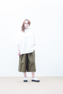 Cut&Sewn : [ S7_F123T ] FTET8 12,500+tax br; Pants : [ S7_F033P ] FGPT 19,000+tax br;