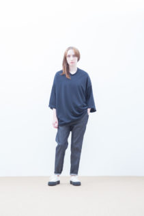 Pullover : [ S7_F071T ] FBGT7 11,000+tax br; Pants : [ S7_F051D ] DIK-I 19,500+tax br;