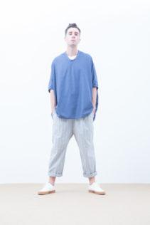 Cut&Sewn : [ S7_F025T ] FBBT 12,500+tax br; Pullover Shirts : [ S7_F132S ] FMPOS-S 18,500+tax br; Pants : [ S7_F164T ] FPPT 21,500+tax br;