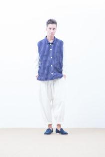 Shirts Blouson : [ S7_F162B ] FCSH 22,500+tax br; Pants : [ S7_F114P ] FASL 22,500+tax br;