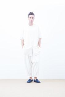 Long Shirts : [ S7_F063S ] FKSH 17,000+tax br; Pants : [ S7_F114P ] FASL 22,500+tax br;