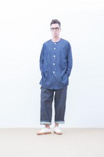 Shirts Coat : [ S7_F133S ] FNLCD 22,500+tax br; Pants : [ S6_F052D ] SWDM-I 22,500+tax br;