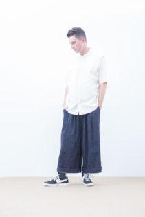 Shirts : [ S7_F062S ] FTSH-S 17,000+tax br; Pants : [ S7_F103P ] FXPT 26,000+tax br;