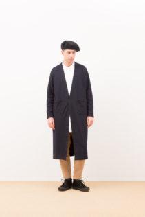 Long Cardigan : [ A7_F201CT ] FVNTC 25,000+tax br; Shirts : [ A7_F031SF ] FGYSH 19,500+tax br; Pants : [ A7_F192BN ] FTDBL 36,500+tax br;