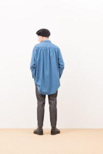 Shirts : [ A7_F032SF ] FGYSH 21,500+tax br; Denim Pants : [ A7_F051DM ] DIK-I 19,500+tax br;