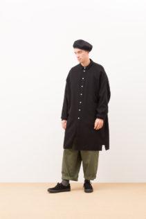 Shirts Coat : [ A7_F181SF ] FBGSH 32,500+tax br; Pants : [ A7_F083PF ] FGTSL 19,500+tax br;