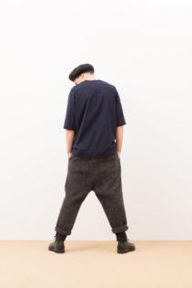 Cut & Sewn : [ A7_F022T5 ] FLW5T 10,500+tax br; Pants : [ A7_F223PF ] FWTSL 29,500+tax br;