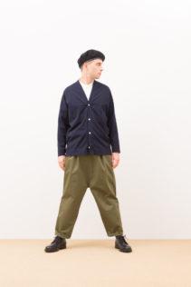 Cardigan : [ A7_F023TD ] FBCCD 15,000+tax br; Shirts : [ A7_F031SF ] FGYSH 19,500+tax br; Pants : [ A7_F132PF ] FLWSL 18,000+tax br;