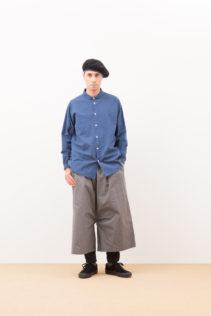 Shirts : [ A7_F011SF ] FRTSH 17,500+tax br; Pants : [ A7_F063PF ] FPGSL 21,500+tax br;