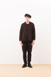 Sweater : [ A7_F211KF ] FTBSW 39,000+tax br; Pants : [ A7_F101PF ] FTHPT 17,500+tax br;