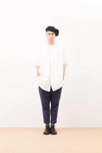 Long Shirts : [ A7_F014SO ] FKPSH 17,500+tax br; Pants : [ A7_F113PF ] FSMSL 19,500+tax br;