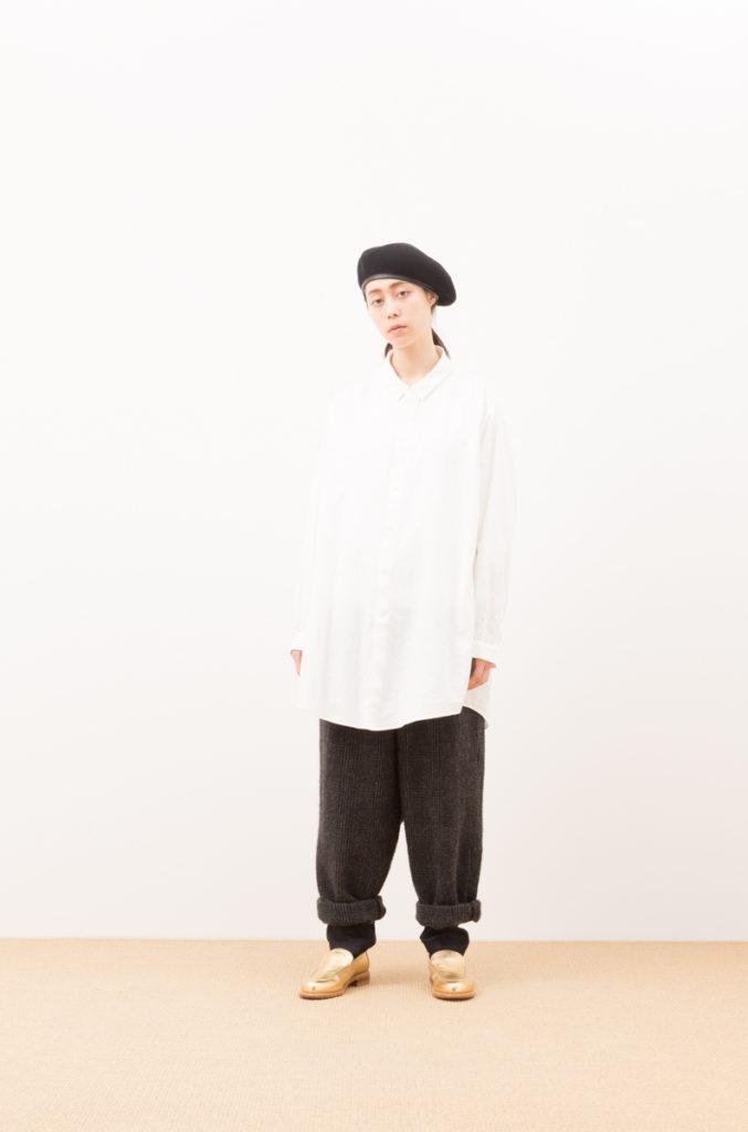 Shirts : [ A7_F031SF ] FGYSH 19,500+tax br; Pants : [ A7_F223PF ] FWTSL 29,500+tax br;
