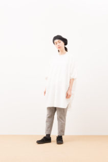 Long Shirts : [ A7_F014SO ] FKPSH 17,500+tax br; Pants : [ A7_F113PF ] FSMSL 19,500+tax br;