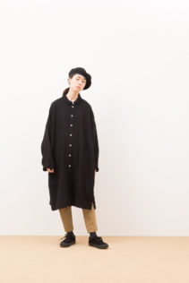 Shirts Coat : [ A7_F181SF ] FBGSH 32,500+tax br; Pants : [ A7_F082PF ] FTHSL 18,500+tax br;