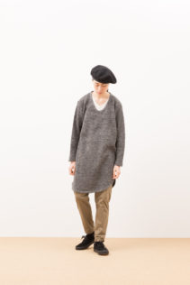 Long Cut & Sewn : [ A7_F161TF ] FLLLT 18,500+tax br; Pants : [ A7_F082PF ] FTHSL 18,500+tax br;