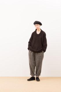 Sweater : [ A7_211KF ] FTBSW 39,000+tax br; Pants : [ A7_F223PF ] FWTSL 29,500+tax br;