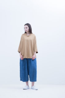 Cut&Sewn : [ S8_FR174T7 ] FBGQT 12,000+tax br; Pants : [ S8_FR163P8 ] FS3SL 24,000+tax