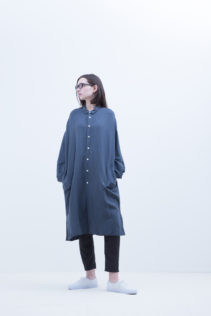 Long Shirts : [S8_FR142SF ] FBGSH 28,500+tax br; Inner Pants : [ S8_FR102PF ] FINPT 9,000+tax br;