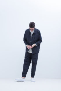 Shirts : [ S8_FR221SF ] FCASH 19,500+tax br; Pants : [ S8_FR223PF ] FRTPT 18,500+tax br;