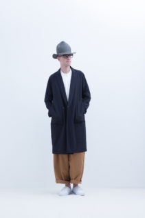 Hat : [ FK_FT021CP ] FMTCP 16,000+tax br;  Coat : [ S8_FR041CT ] FPLCT 29,500+tax br; Cut&Sewn : [ DS8_FR212T5 ] 8,000+tax br; Pants : [ S8_FR133PF ] FBTSL 19,500+tax br;