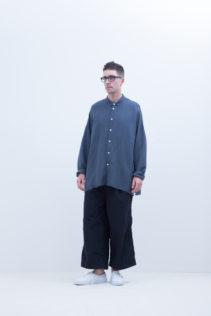 Shirts : [ S8_FR143SF ] FOSSH 23,500+tax br; Pants : [ S8_FR112PF ] FW1PT 19,000+tax br;