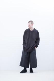 Sweater : [ A8_FR241KF ] FWBKN 36,000+tax br; Pants : [ A8_FR044PF ] FPGSL 20,000+tax br;