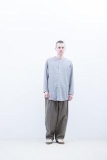 Shirt : [ A8_FR083SF ] FMOSH 19,500+tax br; Pants : [ A8_FR143PF ] FHDSL 22,500+tax br;