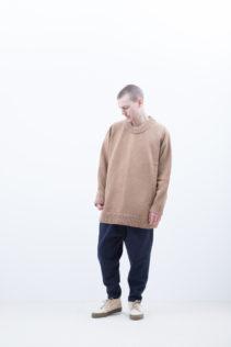 Sweater : [ A8_FR241KF ] FWBKN 36,000+tax br; Pants : [ A8_FR203PF ] FTPSL 25,500+tax br;