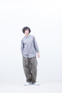 Shirt : [ A8_FR011SF ] FCTSH 16,500;tax br; Pants : [ A8_FR143PF ] FHDSL 22,500+tax br;