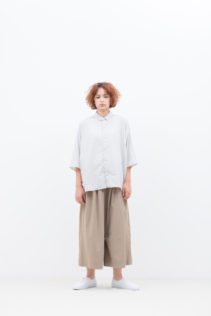 Shirt : [S9_FR143S5] FO5SH 18,000+tax br;  Pants : [S9_FR173PF] FPGSL 18,500+tax br;