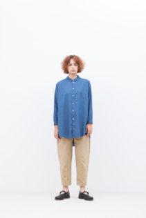 Shirt : [S9_FR131SF] FGYSH 20,000+tax br;  Denim : [S9_FR055DM] FPLDM 19,500 +tax br;