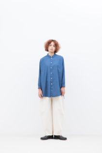 Shirt : [S9_FR131SF] FGYSH 20,000+tax br;  Denim : [S9_FR056DM] FPWDM 21,000 +tax br;