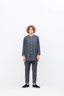 Shirt : [S9_FR133SF] FMOSH 20,000+tax br;  Denim : [FK_FR051DM] DIK-I 19,500 +tax br;
