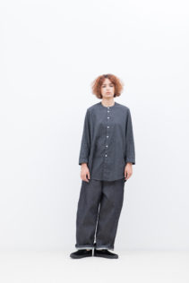 Shirt : [S9_FR133SF] FMOSH 20,000+tax br;  Denim : [FK_FR052DM] SWDM-I 22,500 +tax br;