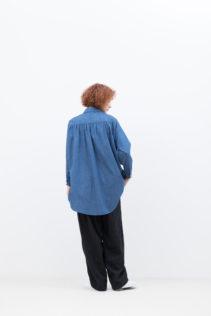 Shirt : [S9_FR131SF] FGYSH 20,000+tax br;  Pants : [S9_FR154PF] FDKSL 29,500+tax br;