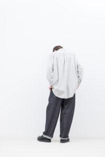 Shirt : [S9_FR131SF] FGYSH 20,000+tax br;  Denim : [S9_FR054DM] FPWDM 23,500 +tax br;