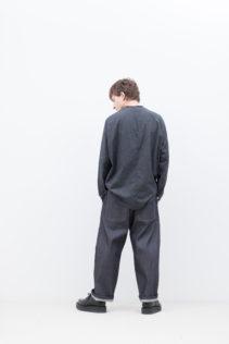 Shirt : [S9_FR132SF] FMCSH 20,000+tax br;  Denim : [FK_FR052DM] SWDM-I 22,500 +tax br;