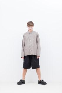 Shirt : [S9_FR014SF] FOSSH 16,500+tax br;  Pants : [S9_FR145P6] FNSSL 17,000+tax br;