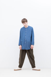 Shirt : [S9_FR133SF] FMOSH 20,000+tax br;  Pants : [S9_FR033PF] FMSBP 22,500+tax br;