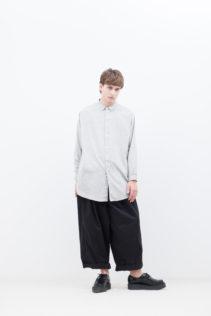 Shirt : [S9_FR131SF] FGYSH 20,000+tax br;  Pants : [S9_FR084PF] FSSPT 19,500+tax br;