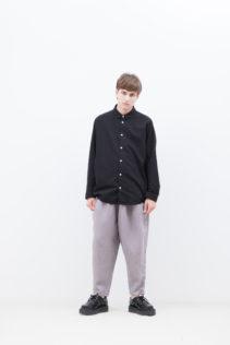 Shirt : [S9_FR011SF] FCVSH 17,500+tax br;  Pants : [S9_FR114PF] FLCSL 21,500+tax br;