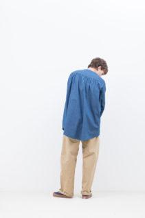 Shirt : [S9_FR133SF] FMOSH 20,000+tax br;  Denim : [S9_FR056DM] FPWDM 21,000 +tax br;