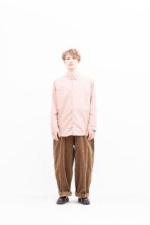 Shirt / A9_FR015SF : FOKSH 17500+tax br; Pants / A9_FR104PF : FWSPT 25500+tax br;